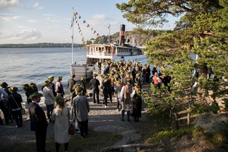 Swedish Midsummer Design Weekend